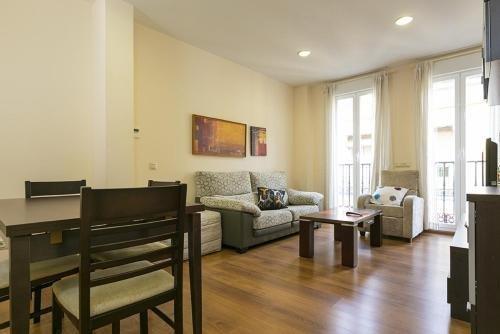 Apartments Center Madrid - фото 33