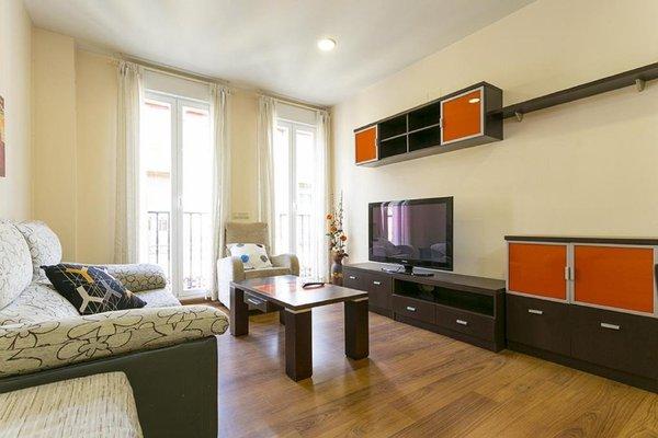 Apartments Center Madrid - фото 19