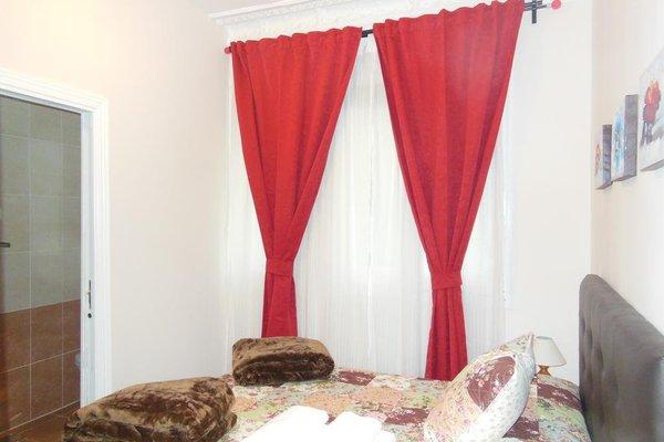 JGM Rooms Huertas - фото 47