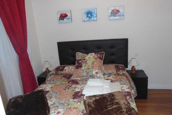 JGM Rooms Huertas - фото 1