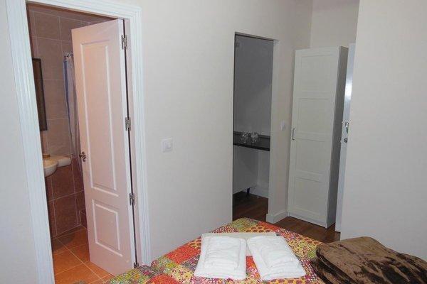 JGM Rooms Huertas - фото 13