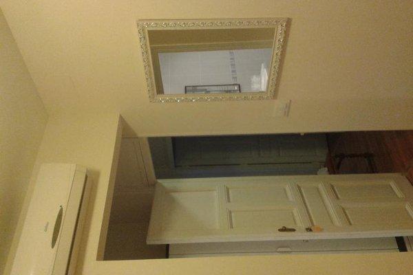 JGM Rooms Huertas - фото 15