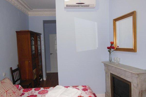 JGM Rooms Huertas - фото 18