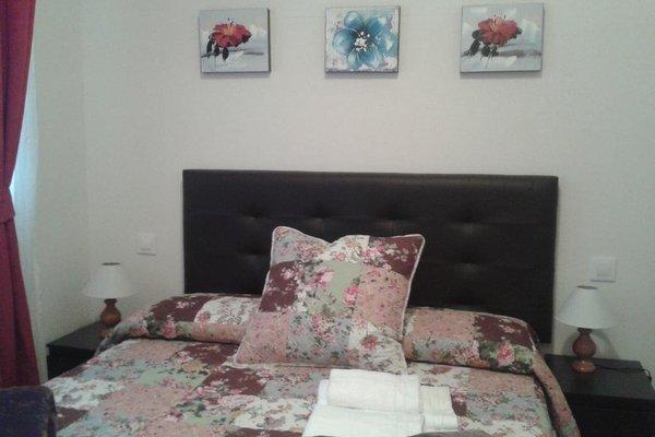 JGM Rooms Huertas - фото 2