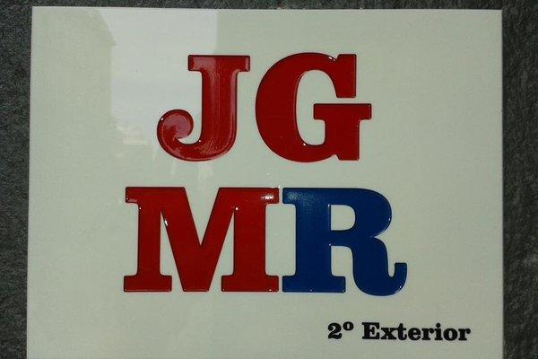 JGM Rooms Huertas - фото 21