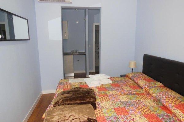 JGM Rooms Huertas - фото 3