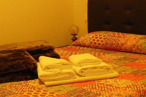 JGM Rooms Huertas - фото 5