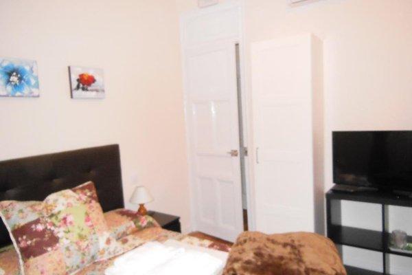 JGM Rooms Huertas - фото 6