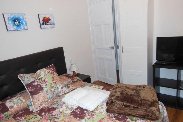 JGM Rooms Huertas - фото 7