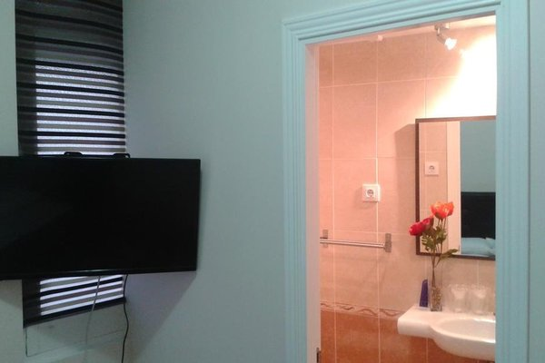 JGM Rooms Huertas - фото 9