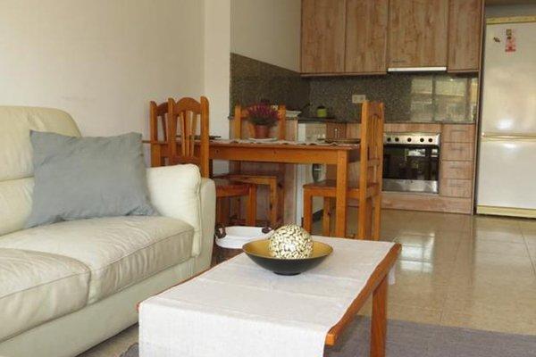 Apartamento en Fanals - фото 19