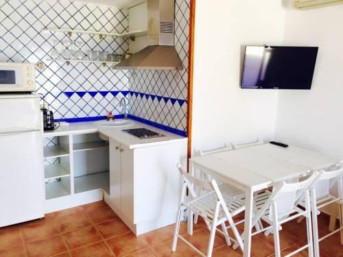 Apartamentos Boutique Formentera - фото 8