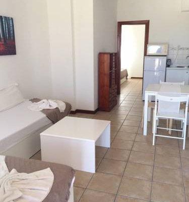 Apartamentos Boutique Formentera - фото 9