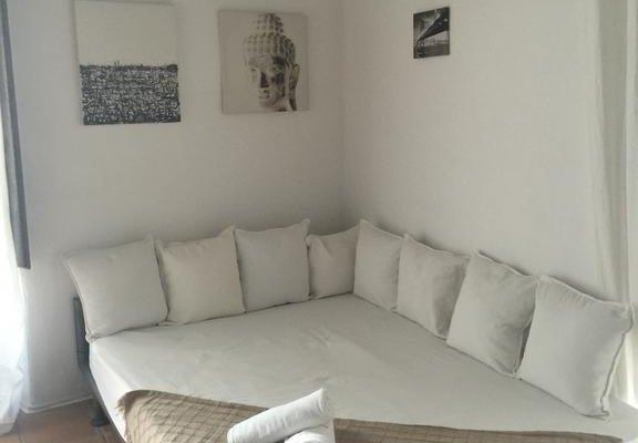 Apartamento Deluxe Puerto 3 - фото 1