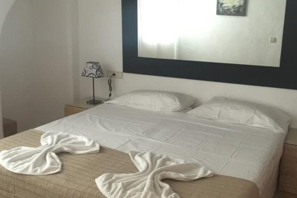Apartamento Deluxe Puerto 3 - фото 2