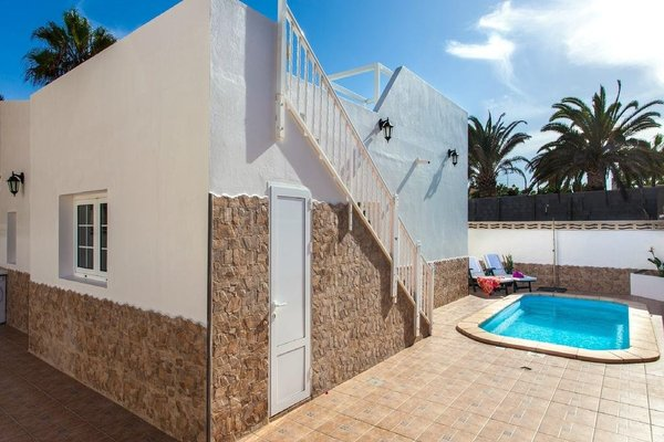 Villa Neptuno by Vacanzy Collection - фото 8
