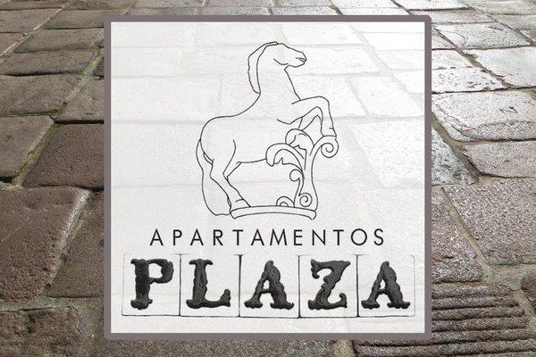 Apartamentos Plaza - фото 21