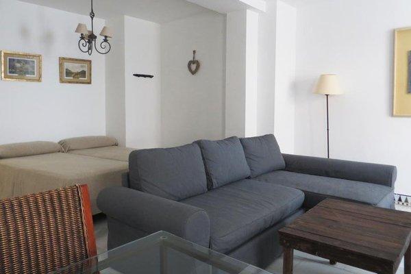 Apartamentos Plaza - фото 7