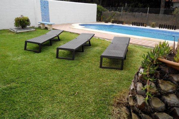 Villa Conil - фото 6