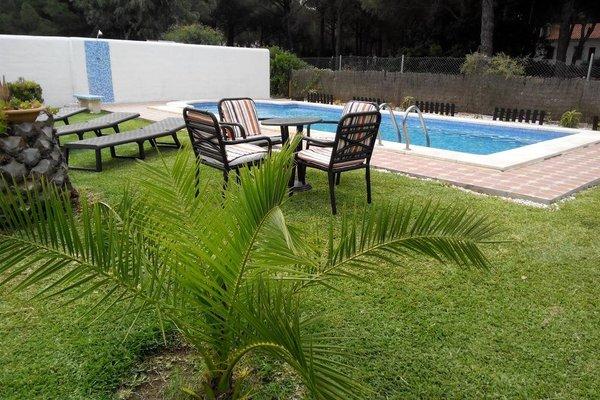 Villa Conil - фото 7