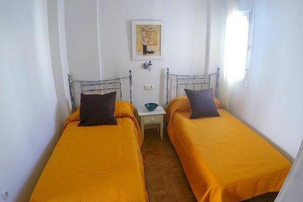 Apartamentos Azucena - фото 41