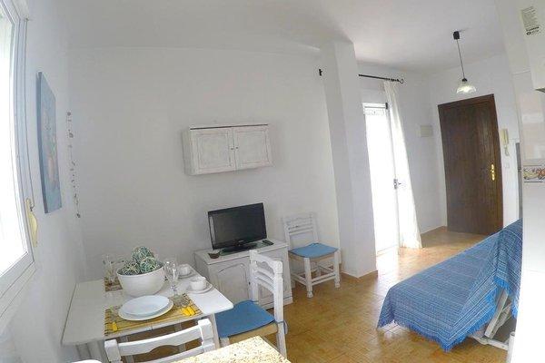 Apartamentos Azucena - фото 1