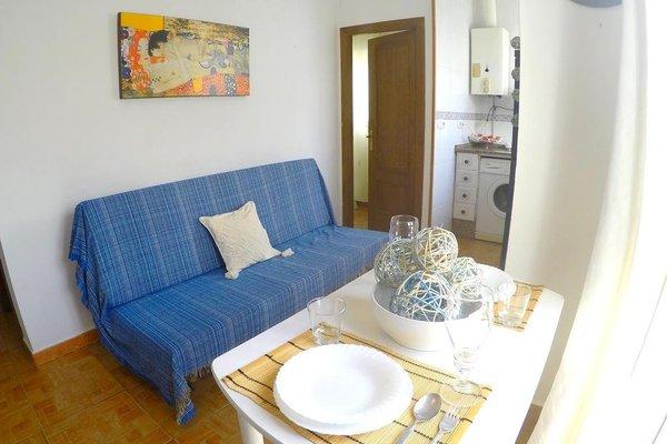 Apartamentos Azucena - фото 4