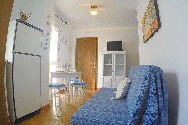 Apartamentos Azucena - фото 8
