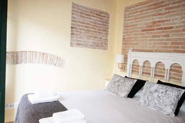 Las Ramblas 4 - Apartment Terrace - фото 12