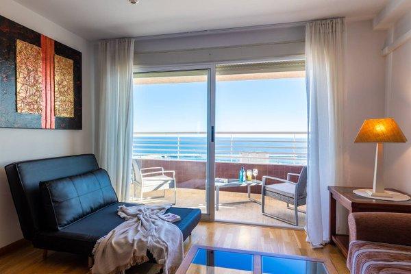 Alicante Skylights Apartments - фото 1