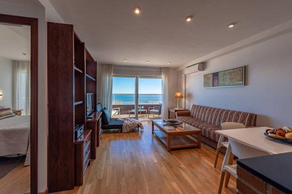 Alicante Skylights Apartments - фото 2