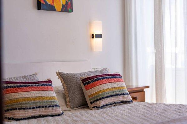 Alicante Skylights Apartments - фото 3