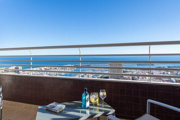 Alicante Skylights Apartments - фото 4