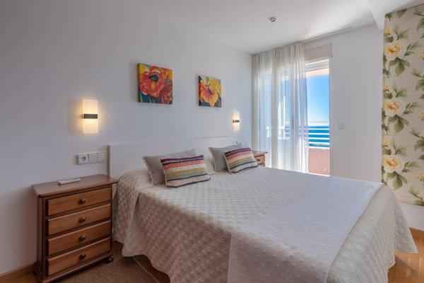 Alicante Skylights Apartments - фото 5
