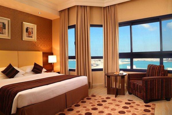 Oriental Hotel Apartments - фото 1