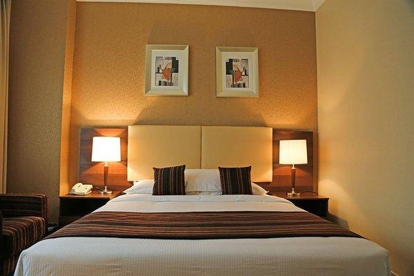 Oriental Hotel Apartments - фото 3