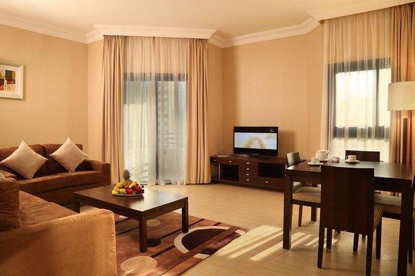 Oriental Hotel Apartments - фото 6