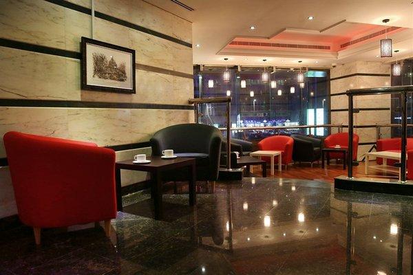 Oriental Hotel Apartments - фото 8