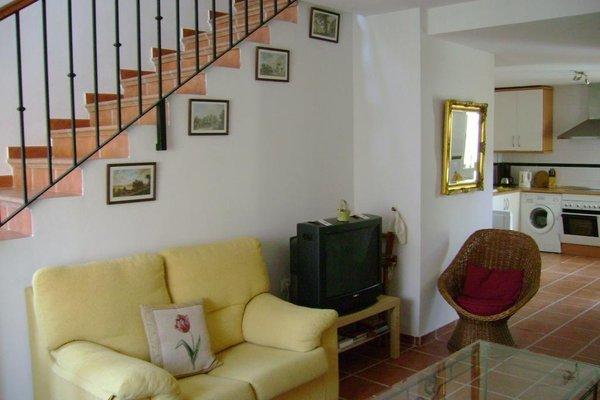 Casa Tulipan - фото 4