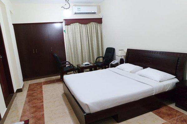 Al Rayan Hotel - фото 1