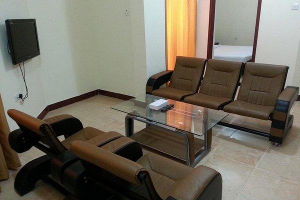 Al Rayan Hotel - фото 10