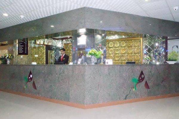 Al Rayan Hotel - фото 17