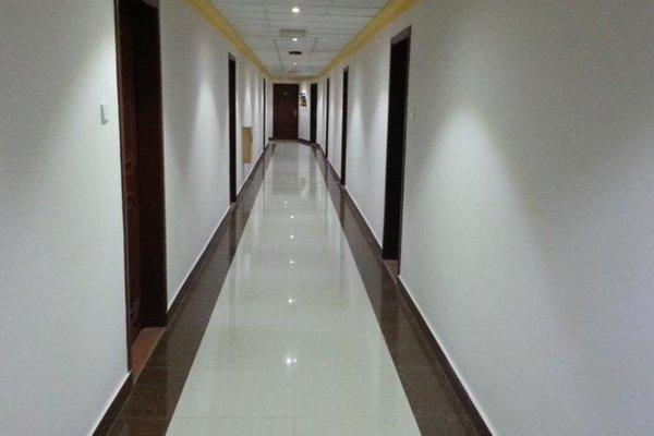 Al Rayan Hotel - фото 18