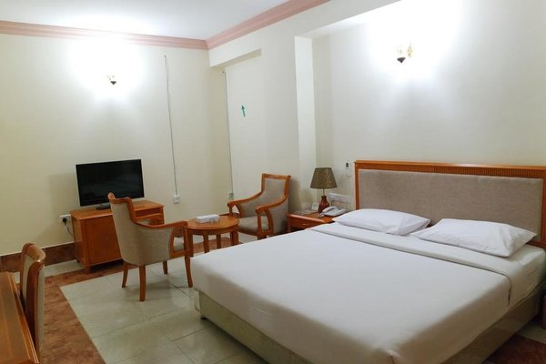 Al Rayan Hotel - фото 5