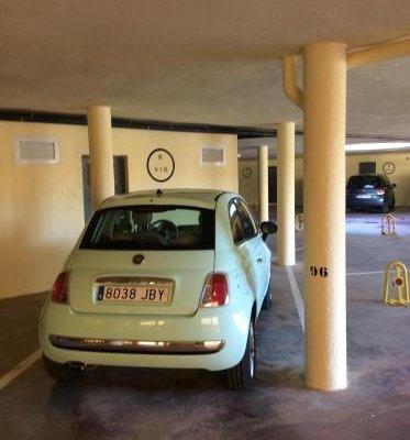 Apartment Urb Arpon - фото 12