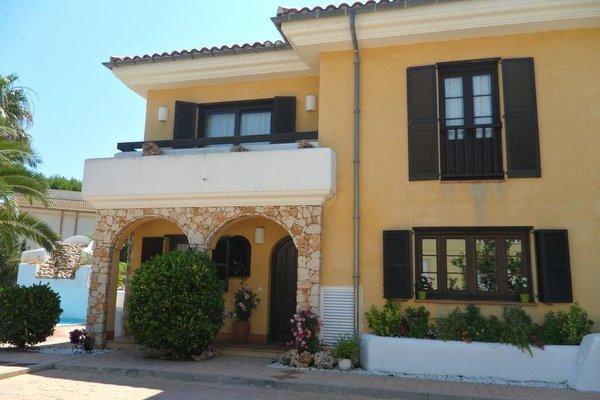 Villa Gran Familia - фото 10