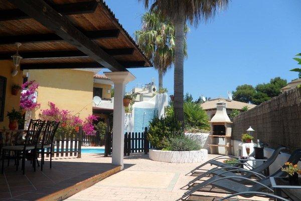 Villa Gran Familia - фото 5