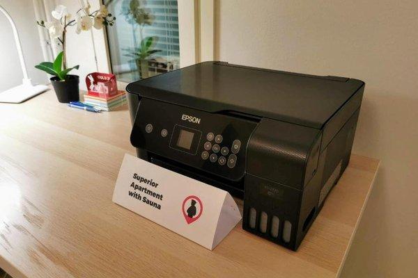 Oulu Hotelli Apartments - фото 1