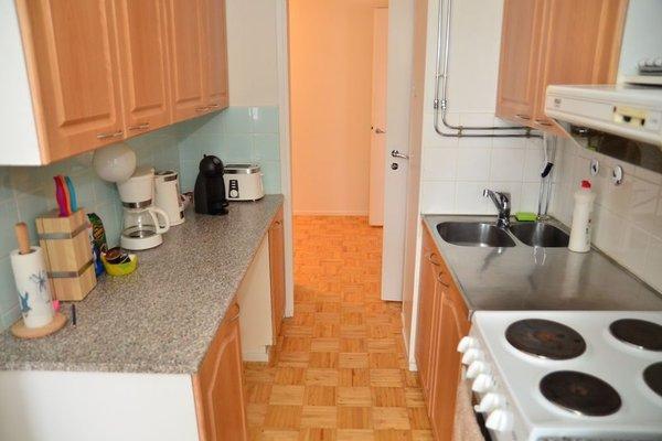 Oulu Hotelli Apartments - фото 15