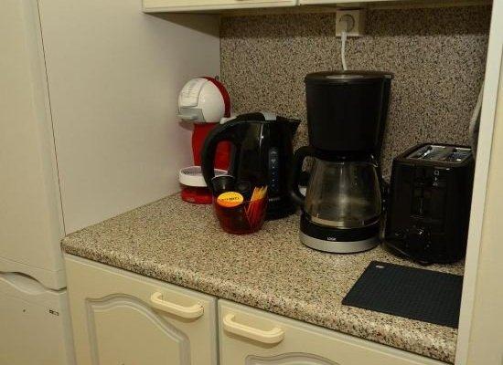 Oulu Hotelli Apartments - фото 20
